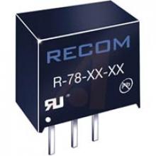 R-7812-0.5  | RECOM | Преобразователь постоянного тока