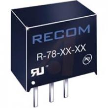 R-783.3-0.5  | RECOM | Преобразователь постоянного тока