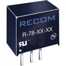 R-78B12-1.0  | RECOM | Преобразователь постоянного тока