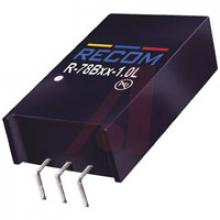 R-78B15-1.0L  | RECOM | Преобразователь постоянного тока