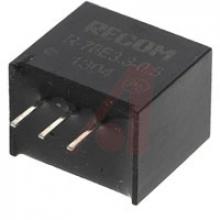 R-78E3.3-0.5 Преобразователь постоянного тока