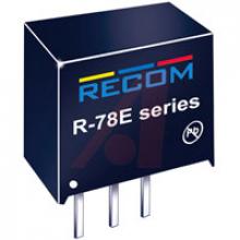 R-78E5.0-0.5  | RECOM | Преобразователь постоянного тока