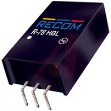 R-78HB24-0.3L  | RECOM | Преобразователь постоянного тока
