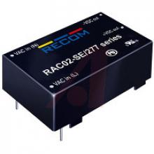 RAC02-12SE/277  | RECOM | Источник питания (AC-DC)