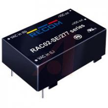 RAC02-3.3SE/277  | RECOM | Источник питания (AC-DC)