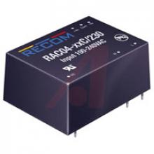 RAC04-0512DC/230  | RECOM | Источник питания (AC-DC)