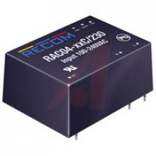 RAC04-05DC/230  | RECOM | Источник питания (AC-DC)
