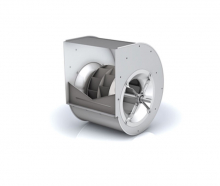 RDH 1000 K ATEX II 3Gc T4 | Nicotra Gebhardt | Вентилятор