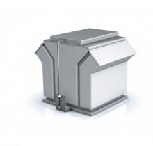 RDM 56-4550-ID-16 | Nicotra Gebhardt | Вентилятор крышный