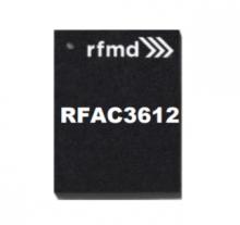 RFAC3612 | Qorvo | Программируемые конденсаторные решетки Qorvo