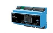 S222300 Реле-мониторинга напряжения и частоты SPI 1021