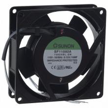 SF11592A-1092HBL.GN AC Вентилятор 92X25MM 115VAC