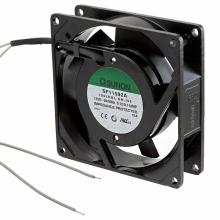 SF11592A-1092HBL.GN.I55 AC Вентилятор 91.5X25.5MM 115VAC