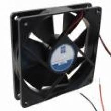 SF207A/SGN AC Вентилятор 120X38MM 24VAC