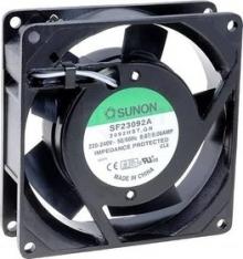 SF23080AT-2082HBL.GN AC Вентилятор 80X25.5MM 220-240VAC