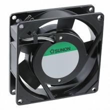 SF23092A-2092HBT AC Вентилятор 92X25MM 220-240VAC