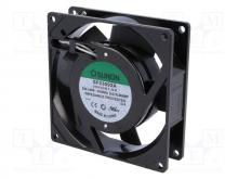 SF23092A-2092HBT.GN AC Вентилятор 91.5X25.5MM 220-240VAC