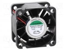 SG40281B1-000U-A99 DC Вентилятор 40X28MM 12VDC