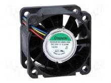SG40281B1-000U-S99 DC Вентилятор 40X28MM 12VDC