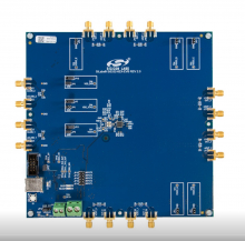 C8051F850-BLDC-RD | Silicon | Комплекты программиста Silicon