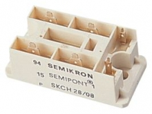 SKCH40/12 Тиристорный модуль SKCH