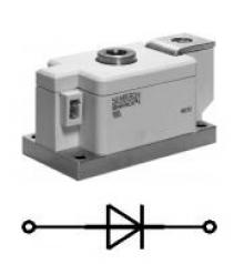SKKE600/16 | Semikron | Тиристорный модуль SKKE