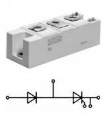 SKKH132/16E | Semikron | Тиристорный модуль SKKH