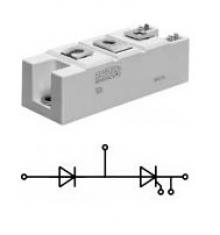 SKKH 162/16E | Semikron | Тиристорный модуль SKKH