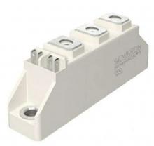 SKKT106B16E | Semikron | Тиристорный модуль SKKT