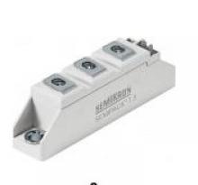SKKT 106/12E | Semikron | Тиристорный модуль SKKT