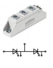 SKKT106/16E | Semikron | Тиристорный модуль