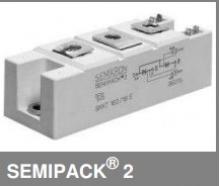 SKKT162/16E | Semikron | Тиристорный модуль SKKT