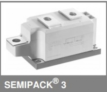 SKKT 250/12E | Semikron | Тиристорный модуль SKKT