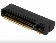MM60-52B1-B1-R850 | JAE Electronics | Краевые разъемы JAE Electronics