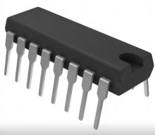HMC346ALC3B | Analog Devices Inc