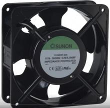 SP100A-1123XST.GN AC | SUNON Вентилятор 120X38MM 115VAC
