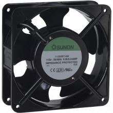 SP100A-1123XSL.GN AC Вентилятор 120X38MM 115VAC