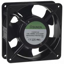 SP101A-1123HBL.GN AC Вентилятор 119X38.5MM 115VAC