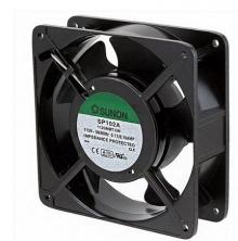 SP102A-1123MBL.GN AC Вентилятор 119X38.5MM 115VAC