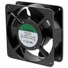 SP102A-1123MBT.GN AC Вентилятор 119X38.5MM 115VAC