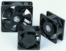 SP103A-1123LBL.GN AC Вентилятор 120X38MM 115VAC