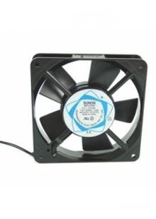 SP103A-1123LST AC Вентилятор 120X38MM 115VAC