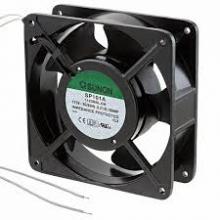 SP109WR-1123HBL.GN AC Вентилятор 119.5X38.5MM 115VAC