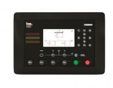 TRANS AMF SYNCRO | EMKO | Автоматический контроллер генерации с переключением передачи и распределением нагрузки