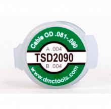 TSD2100 | DMC | Универсальная матрица в сборе -.091 - .100