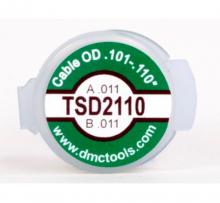 TSD2110 | DMC | Универсальная матричная сборка - .101 -. 110