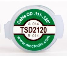 TSD2120 | DMC | Универсальная матричная сборка - .111 -. 120