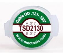 TSD2130 | DMC | Универсальная матричная сборка - .121 -. 130