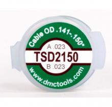 TSD2150 | DMC | Универсальная матричная сборка - .141 -. 150
