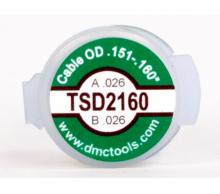 TSD2160 | DMC | Универсальная матричная сборка - .151 -. 160